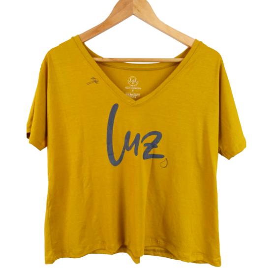 Camisa Luz